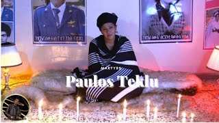 New Eritrean Historical Interview 2021   20 Sene  On Martry Paulos Teklu   Part 1  HBD Entertainment