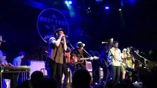 streets of laredo covers tell me why - neil fest 2015 [live]