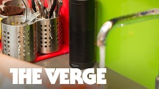 Amazon Echo Full Review Video
