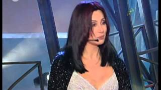 CHER: Strong Enough - HD