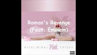 Roman's Revenge (Feat. Eminem) (Speed Up)