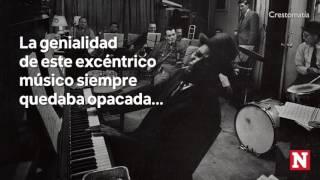 El padre del jazz moderno