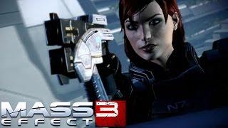 Heathens - Mass Effect 3 Tribute