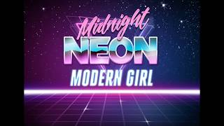 Midnight Neon - Modern Girl