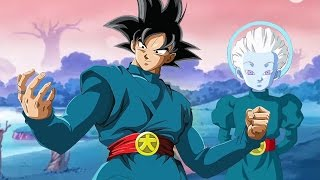 Dragon Ball Super「AMV」- Try to Fight It