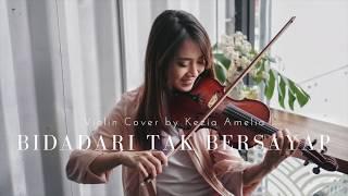 Bidadari Tak Bersayap (Anji) Violin Cover by Kezia Amelia