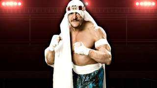 WWE Sabu Theme ROCK VERSION