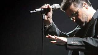 George Michael - Victims (live at Birmingham)