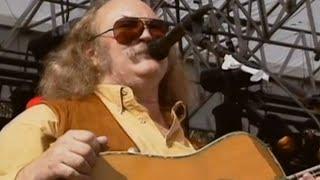 Crosby, Stills, Nash & Young - Instrument Change - 11/3/1991 - Golden Gate Park (Official)