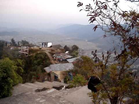 Mountain Climbing Nepal