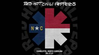 Red Hot Chili Peppers - She's Only 18 [LIVE Charlotte, NC - 17/04/2017]