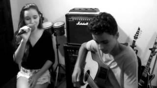 Esse Amor Tão Errado ( Duda e Gabriel ) Cover