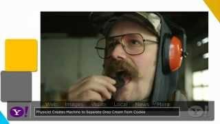 OREO Separator Machine - Creator_ Physicist David Neevel