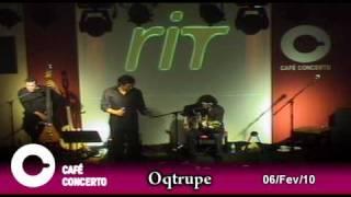 Óqtrup - LatinAmerica