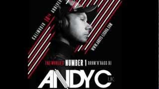 Andy C - Lisboa