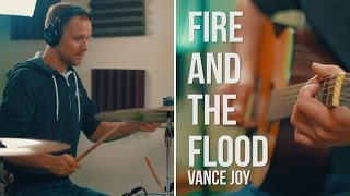 Vance Joy - Fire And The Flood (Cover) | Jake Weber