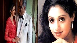 श्रीदेवी-बोनी कपूर की शादी से जुड़ा है ये बड़ा सच   REVEALED: Sridevi-Boney Kapoor Marriage
