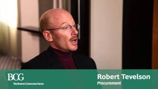 Procurement Trends