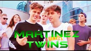 It's Everyday Bro Martinez Twins Translation