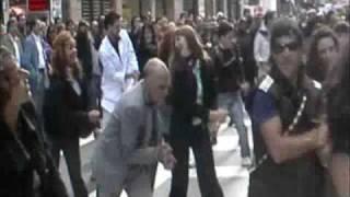 El día que en Florida se bailó Provócame