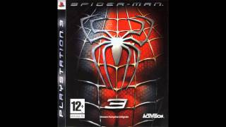 Spider-Man 3 Game Soundtrack - The City #4