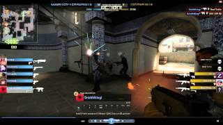 Cs GO i am the most completest fighter in the world