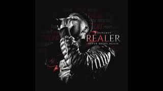 NBA Youngboy - Beam Effect [Official Instrumental] Prod. Dubba-AA x DJ Swift
