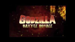 GODZILLA BATTLE ROYALE!!! (NEW 2014 FULL GODZILLA FAN FILM) width=