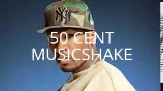 50 CENT MUSICSCHAKE