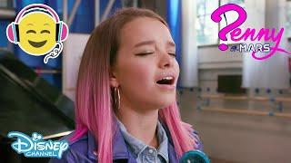 Penny On M.A.R.S. - L'audizione di Penny (Episodio 1)