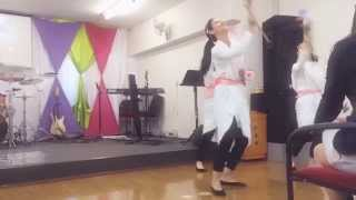 Música Japonesa Hanamo/CHOIR- Japan Gospel Church