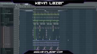 Boombox Cartel - Dem Fraid (feat. Taranchyla) Fl Studio Remake (Free FLP)