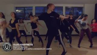 Run The World (Girls) / Beyonce / Oleg Kasynets