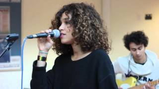 Izzy Bizu   Tears Dry On Their Own (cover)