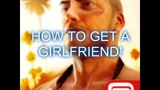 How To Get A Girlfriend In Gangstar Vegas | vegasseries-#4