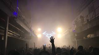 Andy C @ RAM records 25th anniversary Printworks