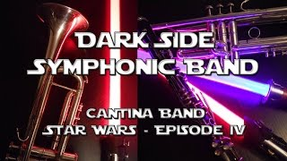 Dark Side Symphonic Band - Cantina Band (Star Wars: Episode IV)