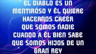 Gloria a Dios  Danny Berrios letra