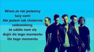 OneRepublic Something I Need TŁUMACZENIE PL