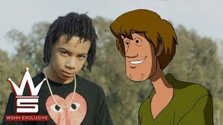"Shaggy and Scooby ""Bounce Out With That"" - YBN Nahmir"