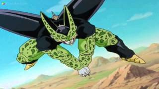 Goku Vs Cell AMV