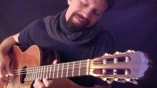 (Suicide Is Painless) M.A.S.H. Theme - Daryl Shawn fingerstyle cover
