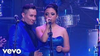 Los Ángeles Azules - El Listón De Tu Pelo (Live) ft. Grupo Cañaveral De Humberto Pabón