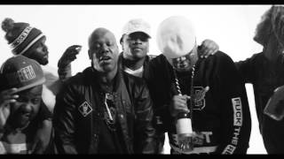 """Iamsu ft. Too Short,E-40 T.W.D.Y""""Last of the Real"""""""