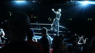 WWE live today Jeff hardy live entrance at Columbia