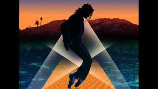 Michael Jackson - Hollywood Tonight (COVER)