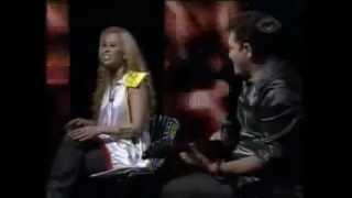 Banda Calypso no Especial Ritmos do Brasil | Accelerated (Acelerou Em Inglês)
