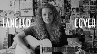 Tangled Cover | Carrie Hope Fletcher