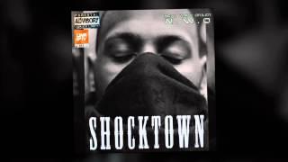 Shockers - Evol - Shocktown [Mixtape]