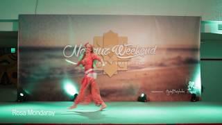Rosa Mondaray   Nayruz Weekend 2017   Baladi Ya Wad